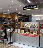 Hands Cafe Fukuoka Parco