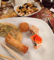 sufran restaurant