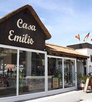 Chiringuito Casa Emilio