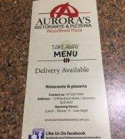 Aurora's Ristorante and Pizzeria