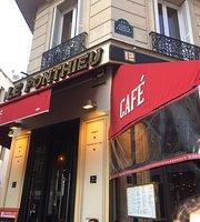 Le Ponthieu Cafe