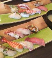 Yamahiko Sushi