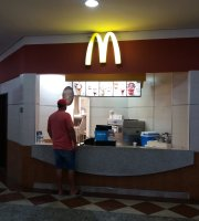 Mcdonald's Capao Da Canoa