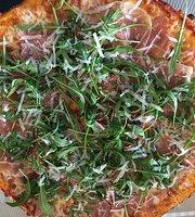 Farfalla Pizza