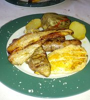 Restaurant Jaume Via