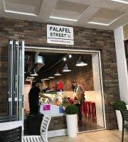 Falafel Street