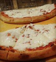 Max Pizza al Trancio