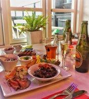 Lille Nyhavn Restaurant