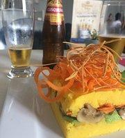 MALI Cafe & Restaurant