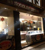 Noodles City