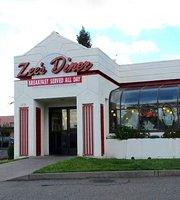 Zee's Diner