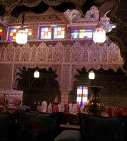 Palais Chahramane