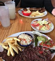 Texas Ribs - Metepec