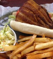 Po' Boys Creole & Fresh Catch
