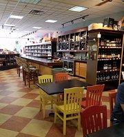 The Wine Seller Cork Cafe