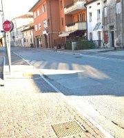 Al Baricentro