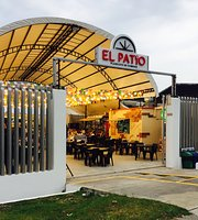 El Patio FoodTrucks
