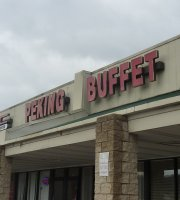 Peking Chinese Buffet