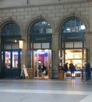 Burger King Hauptbahnhof Zürich