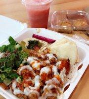 Palms Shawarma & Mediterranean Cafe