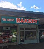 Te Kuiti Bakery