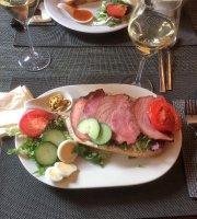 Brasserie de Lantaarns