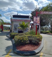 Checkers Drive In Restaurant