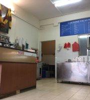Lakshimi Vilas Restaurant