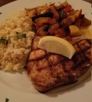 Stearns and Hills Bistro