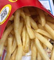 McDonald's Shobu Mallage