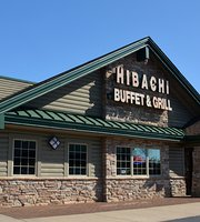 Hibachi Buffet and Grill