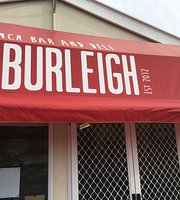 the BURLEiGH Lunchbar and Deli
