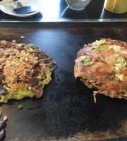 Okonomiyakiteppan-Yaki Komatsu
