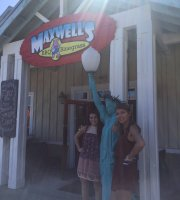 "Maxwell""s BBQ and Bluegrass"