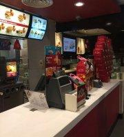 KFC (LongShou)