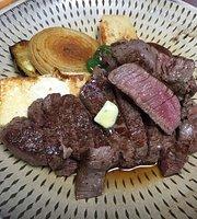 Beef Steak Semmon Hiyoko