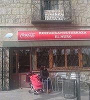 Cafeteria Restaurante EL Muro