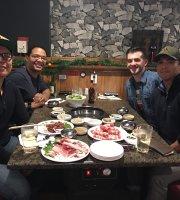 757 Korean BBQ