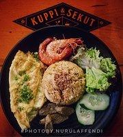 Kuppi & Sekut Caffe