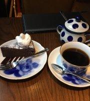 Mafumi Coffee and Books
