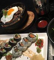 Sushi Kimchi
