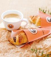 Saint Marc Cafe