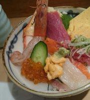 Sushi Takewaka Annex