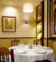 Restaurante Raco del Pla