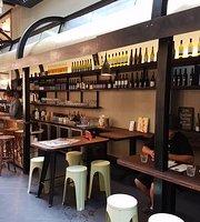 Barbarella Gelato & Wine