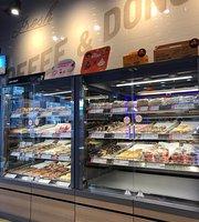 Dunkin Donut Hopyeong Store