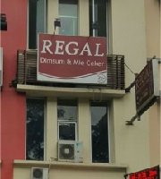 Regal Dimsum & Mie Ceker