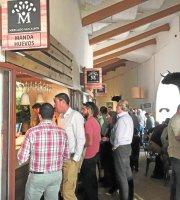 Restaurante y Tapas Mercado Gastronomico San Albin