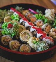 Ten Sushi Żoliborz