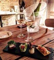 Bottega Wine and Tappas